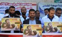 السجن لمدة عام على الأسير خضر عدنان
