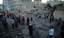"""ليبرمان: أعضاء """"الوزاري المصغر"""" يرفضون توجيه """"ضربة قوية"""" لغزة"""