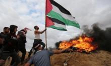 غزة: شهيد و14 إصابة بالرصاص في المسير البحري