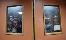 الغضب يعم غزة على استشهاد الأطفال الثلاثة