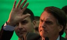 """""""الرئيس البرازيلي المنتخب سيعمل على نقل سفارة بلاده إلى القدس"""""""