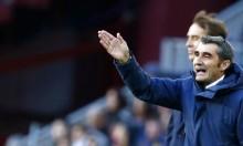 مدرب برشلونة: لم أتوقع الفوز بهذه النتيجة بالكلاسيكو