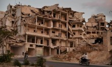 سورية: خارطة طريق للمعارضة لدستور جديد