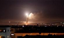 إسرائيل قصفت في سورية إرسالية سلاح إيرانية إلى حزب الله