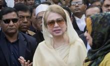 السجن 7 سنوات لرئيسة وزراء بنغلادش السابقة