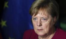 المستشارة الألمانية أنجيلا ميركل ستتخلى عن رئاسة حزبها