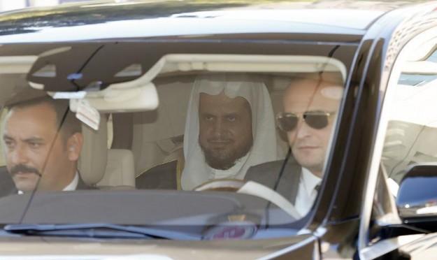 قضية خاشقجي: انتهاء الاجتماع بين النائب العام السعودي ونظيره التركي
