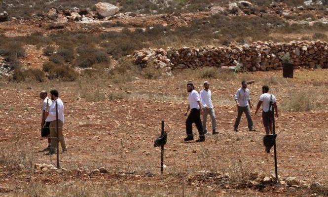 """""""إرهاب زراعي"""": عنصرية إسرائيلية للحصول على المال"""