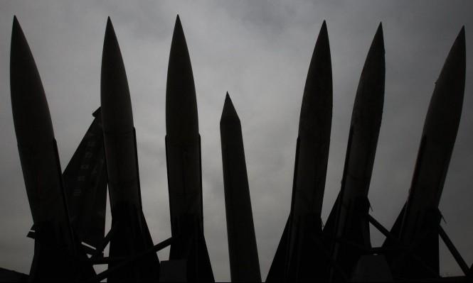 حقوقيّون: معاهدة حظر الأسلحة النووية تدخل حيز التنفيذ خلال عام