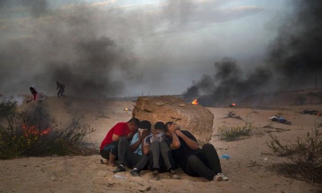 مطلب فلسطيني من الجنائية الدولية بالتحقيق بقتل الاحتلال 3 أطفال