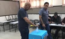 قلنسوة: انتخابات متوترة