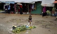 اتفاق على بدء إعادة لاجئي الروهنغيا والأمم المتحدة تنأى بنفسها