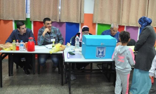 البلدات العربية تنتخب: افتتاح صناديق الاقتراع لانتخابات السلطات المحلية