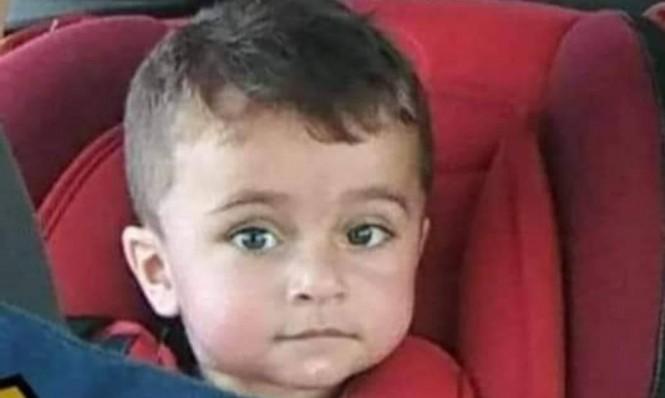 كفر برا: وفاة الطفل نور عاصي متأثرا بإصابته