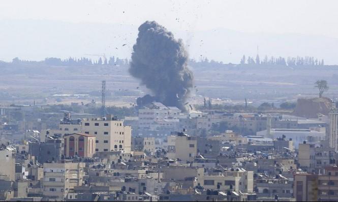 """""""مواصلة إضعاف حماس دون تهديد سلطتها وتكريس فرق تسد"""""""
