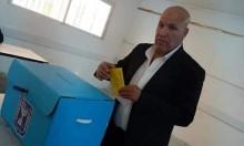 عرعرة النقب: نايف أبو عرار يفوز بدورة رئاسية ثانية