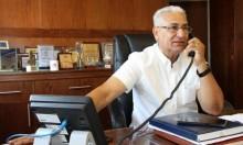 مازن غنايم: أحترم قرار الأغلبية في سخنين وأُبارك للرئيس الجديد