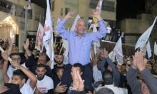 عبلين: مأمون شيخ أحمد يفوز بالرئاسة مجددا