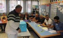 #نبض_الشبكة: الانتخابات المحلية وتراجع الأحزاب