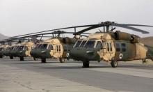 25 قتيلا في تحطم هليكوبتر عسكرية في أفغانستان