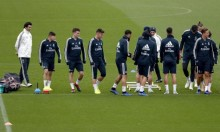 سولاري: لاعبو ريال مدريد يتطلعون لتجاوز عثرة الكلاسيكو