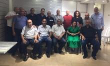 اللد: 6 مقاعد لقائمة النداء العربي اللداوية والنهضة