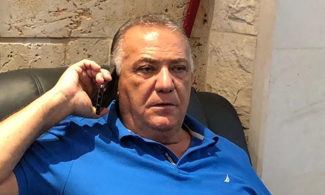 الناصرة: علي سلام رئيسا للبلدية لدورة أخرى