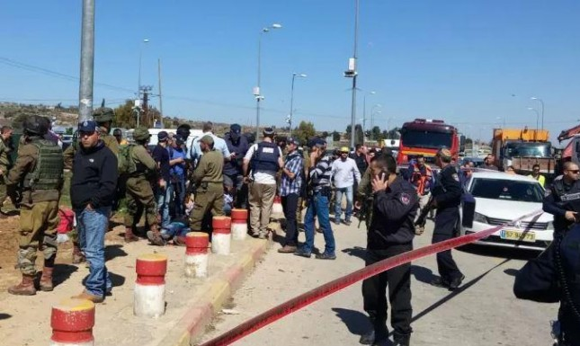 الاحتلال يبرئ شابا فلسطينيا من قتل ضابط إسرائيلي