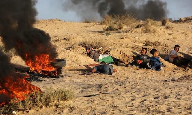 يوميات غزة: ثلاث أمهات وثلاثة شهداء أطفال..