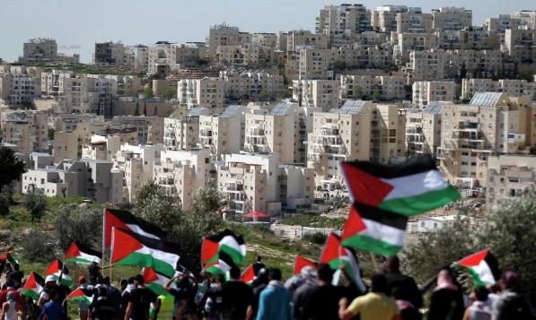 إستراتيجيات بناء المستوطنات في إسرائيل