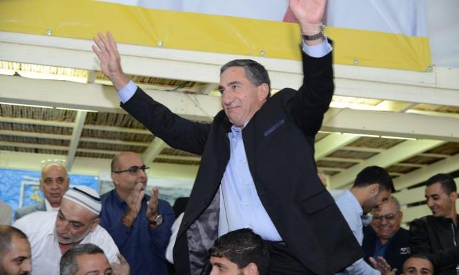 إكسال: محمد رافع شلبي يفوز برئاسة المجلس