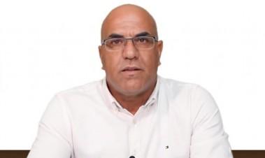 بئر المكسور: خالد حجيرات رئيسا للمجلس المحلي