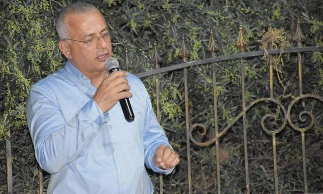 جلجولية: فوز درويش رابي برئاسة المجلس