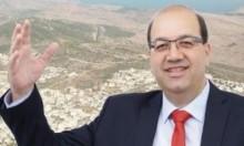 عيلبون: فوز سمير أبو زيد برئاسة المجلس