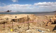 الأردن: استقالة ثانية في حكومة الرزاز على خلفية سيول البحر الميت