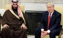 نتنياهو والسيسي للبيت الأبيض: حافظوا على العلاقات مع بن سلمان