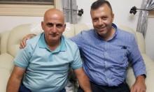 نحف: اتفاق تناوب يلغي جولة انتخابية ثانية بين سرحان وقيس