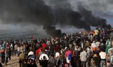 """تقدم في مباحثات التهدئة بغزة: """"اتفاق تدريجي على ثلاث مراحل"""""""