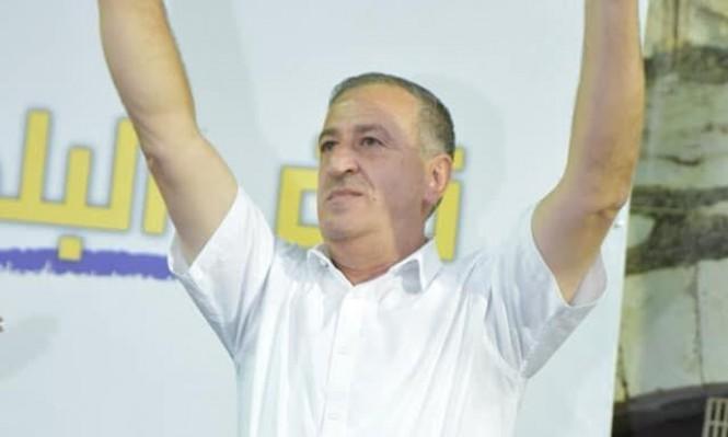 طرعان: مازن عدوي يفوز برئاسة المجلس