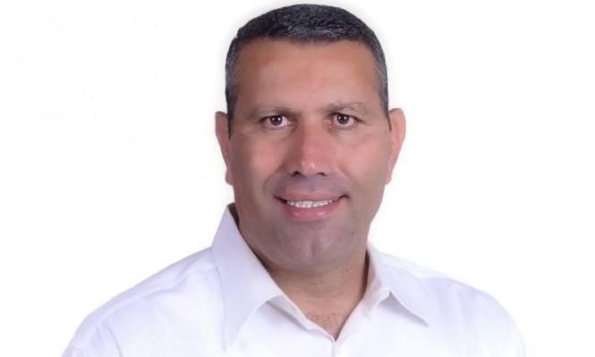 يافة الناصرة: ماهر خليلية رئيسا للمجلس