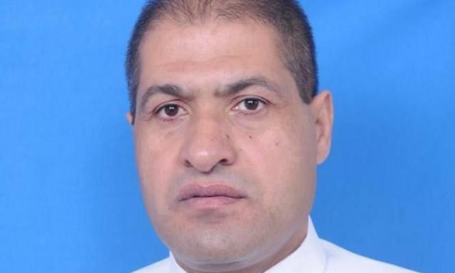 كسيفة: عبد العزيز النصاصرة رئيسا للمجلس