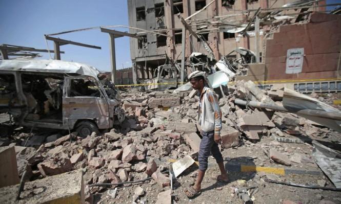 اليمن: الحكومة مستعدة لوقف إطلاق النار واستئناف المفاوضات