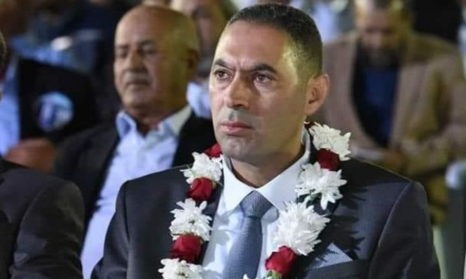 كفر مندا: مؤنس عبد الحليم رئيسا للمجلس