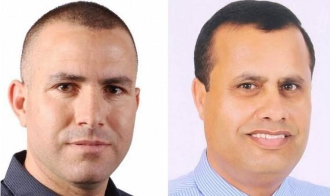 اللقية: جولة ثانية بين إبراهيم النصاصرة وأحمد الأسد