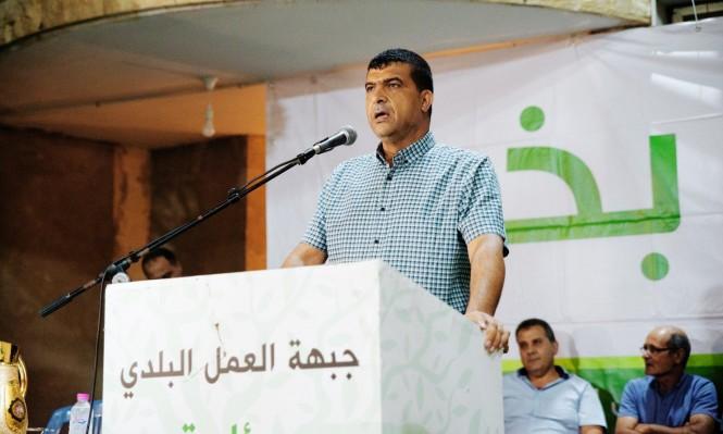 مجد الكروم: سليم صليبي رئيسا للمجلس لدورة ثانية