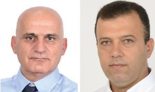 نحف: جولة ثانية بين محمد سرحان وعبد الباسط قيس