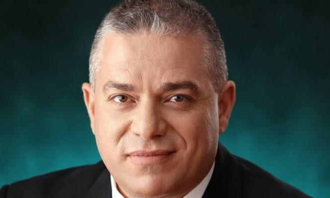 سخنين: د. صفوت أبو ريا رئيسا جديدا للبلدية