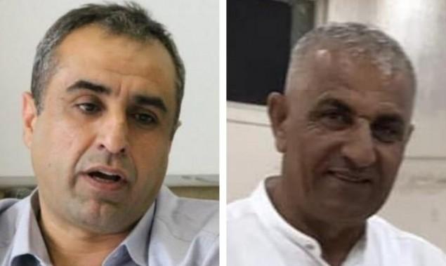 عرعرة عارة: جولة ثانية بين مضر يونس وعوني مرزوق