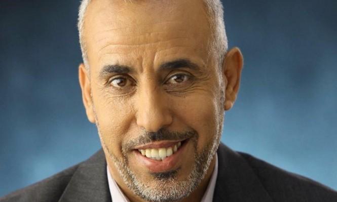 رهط: فايز أبو صهيبان يفوز برئاسة البلدية