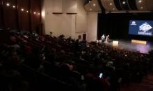 ثلاث مسرحيات تتصدر جوائز مهرجان فلسطين الوطني للمسرح